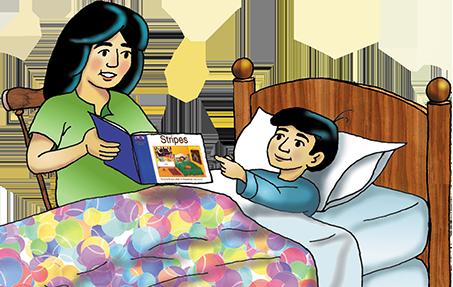 Mom-Reads