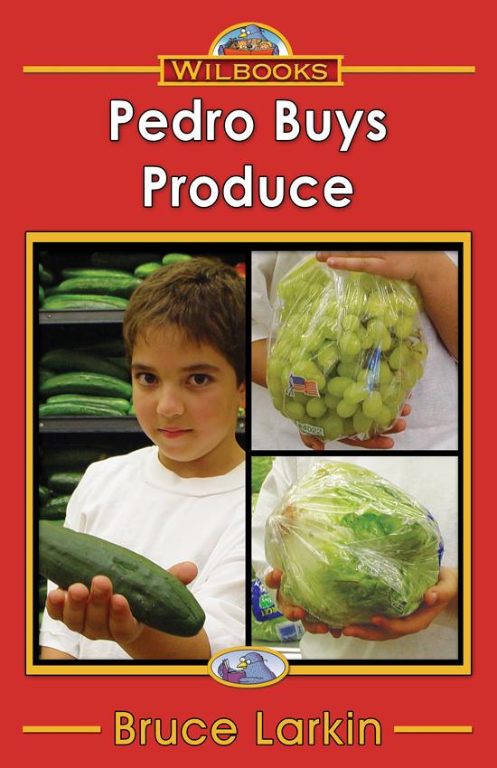 2261 - Kindergarten Level Book