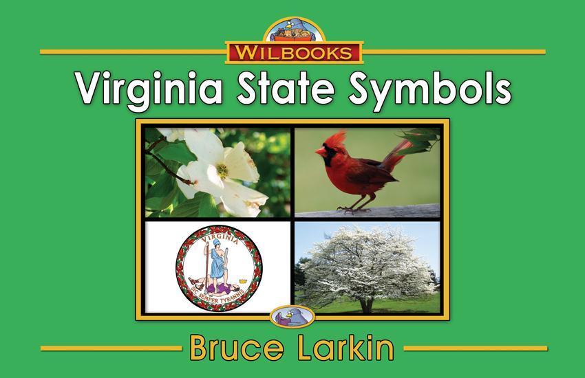 Virginia State Symbols (First Grade Book) - Wilbooks