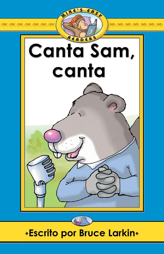 Free Online Books Spanish First Grade: Wilbooks.com
