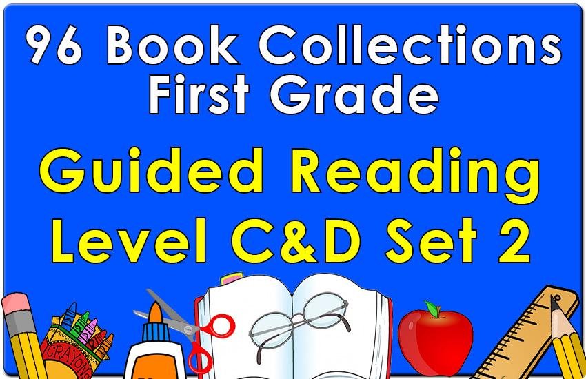 96 1 cd2 - Kindergarten Reading Level Books