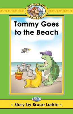 Tommy Goes to the Beach
