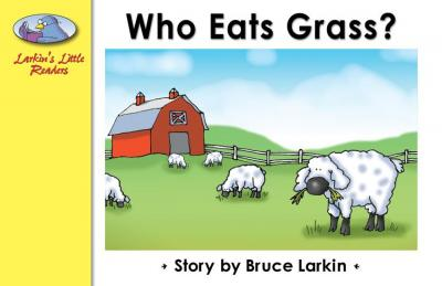 Who Eats Grass?