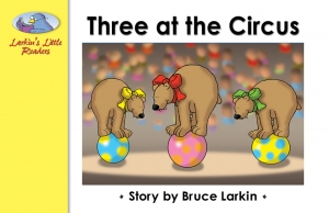 Three at the Circus