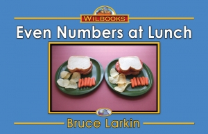 Even Numbers at Lunch