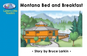 Montana Bed and Breakfast