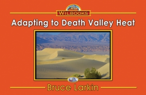 Adapting to Death Valley Heat