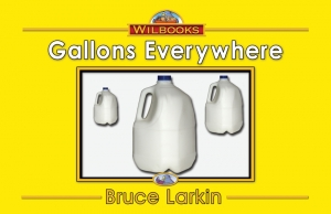 Gallons Everywhere