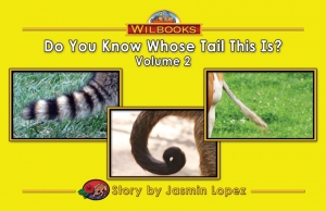 Do You Know Whose Tail This Is? Vol. 2