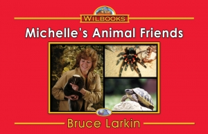 Michelle's Animal Friends