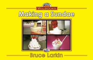 Making a Sundae