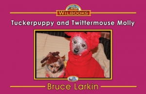 Tuckerpuppy and Twittermouse Molly
