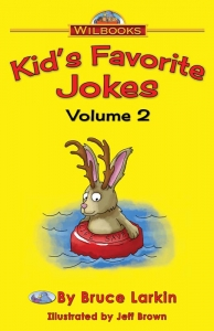 Kid's Favorite Jokes, Vol. 2
