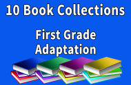 First Grade Adaptation Collection