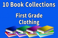 First Grade Clothing Collection