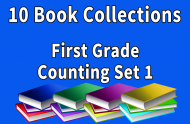 First Grade Counting Collection Set 1