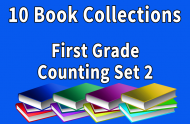 First Grade Counting Collection Set 2