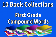 First Grade Compound Words Collection