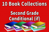 Second Grade Conditional (if) Collection