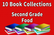 Second Grade Food Collection