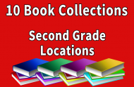 Second Grade Locations Outside the USA Collection