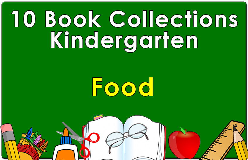 Kindergarten Food Collection