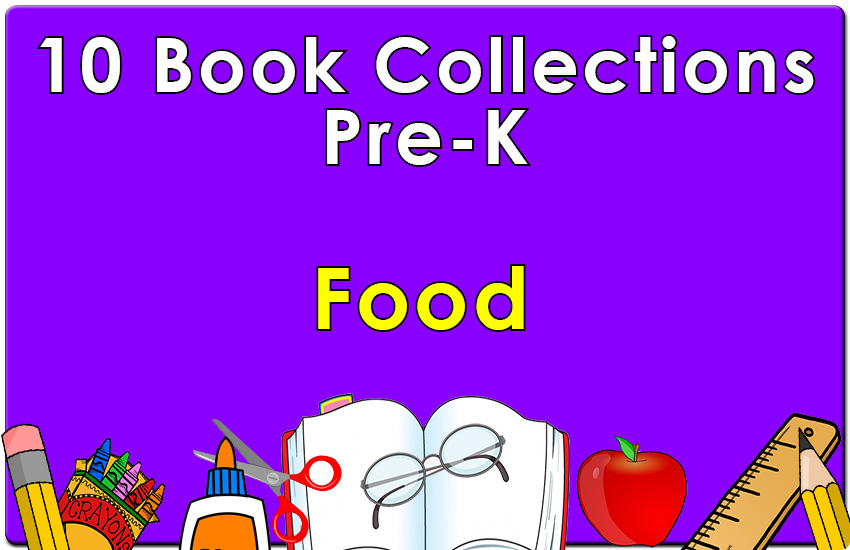 Pre-K Food Collection