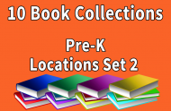 Pre-K Locations Collection Set 2