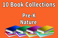 Pre-K Nature Collection