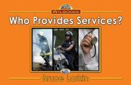 Who Provides Services?