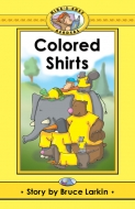 Colored Shirts