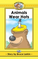 Animals Wear Hats