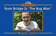 "Ryan Bridge Is ""The Bug Man"""