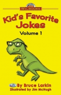 Kid's Favorite Jokes, Vol. 1 (ELS)