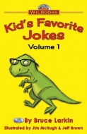 Kid's Favorite Jokes, Vol. 1