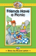 Friends Have a Picnic (ELS)