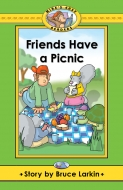 Friends Have a Picnic