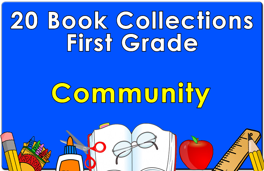 First Grade  Community Collection