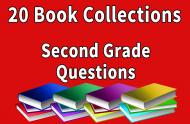 Second Grade  Questions Collection