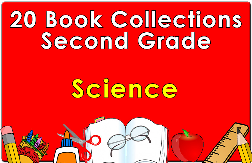 Second Grade Science Collection
