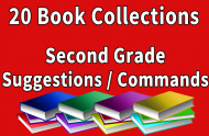 Second Grade  Suggestions / Commands Collection