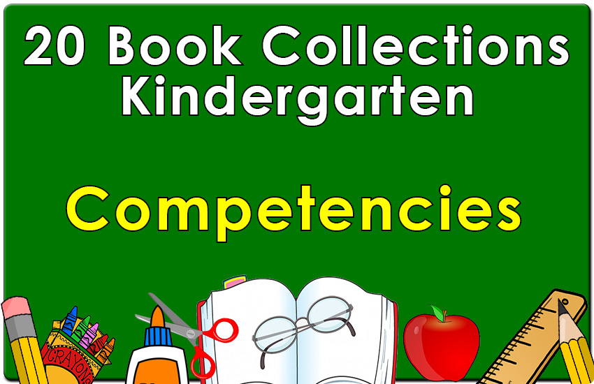 Kindergarten  Competencies Collection