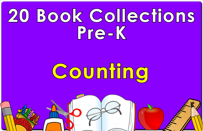 Pre-K  Counting Collection