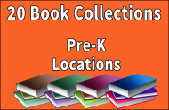 Pre-K  Locations Collection
