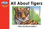 All About Tigers -(Digital Download)