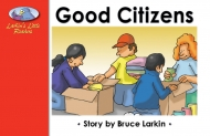 Good Citizens -(Digital Download)