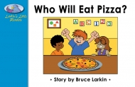 Who Will Eat Pizza?