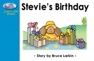 Stevie's Birthday