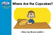 Where Are the Cupcakes?