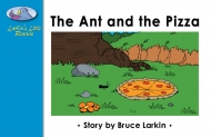Ant and the Pizza, The